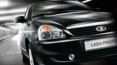 Lada Priora CNG – новая разработка АВТОВАЗа на альтернативной тяге