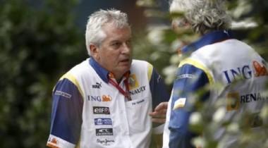Лукас ди Грасси надеется оказаться в Формуле 1 в 2009 году