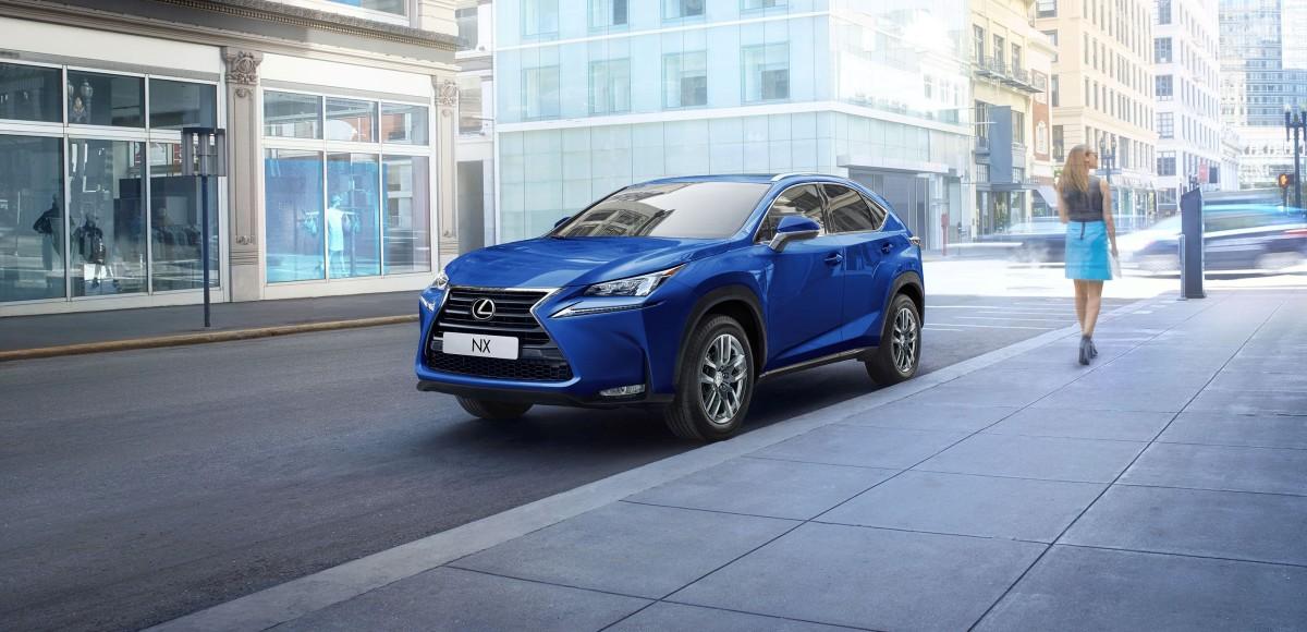 Lexus Trade-in: скидка 200 000 рублей