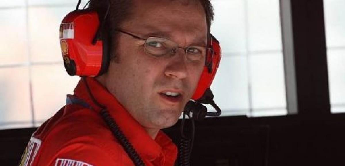 Ferrari готовится к трудной гонке в Монце