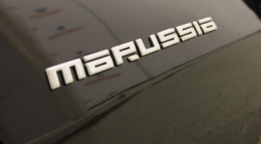 Николай Фоменко + Marussia. ДТП по сценарию