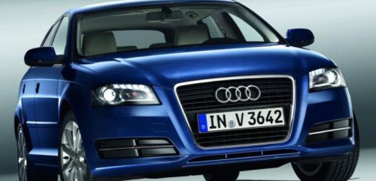 Audi A3 – спортивный характер, стиль и элегантность