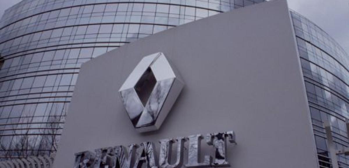 Компания Renault решила купить SsangYong