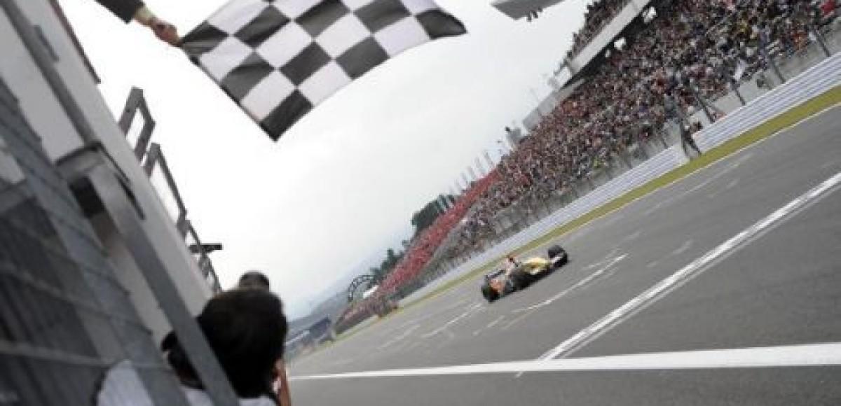 Финал Формулы-1 в Бразилии: Семья победителя будет давать отмашку клетчатого флага