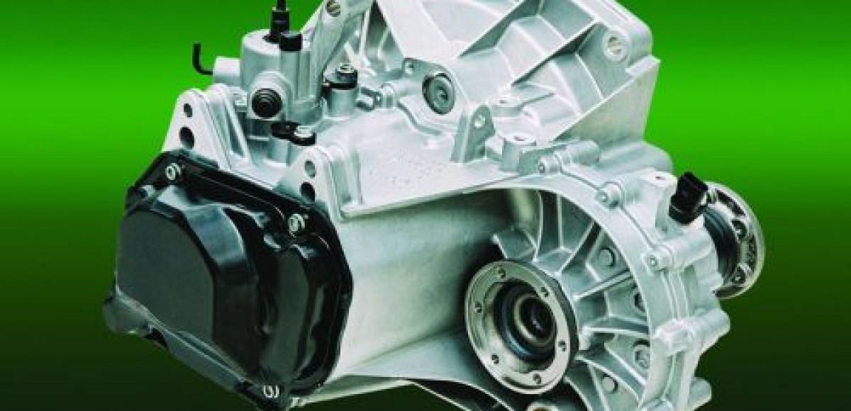 PSA Peugeot Citroën расширяет производство коробок передач