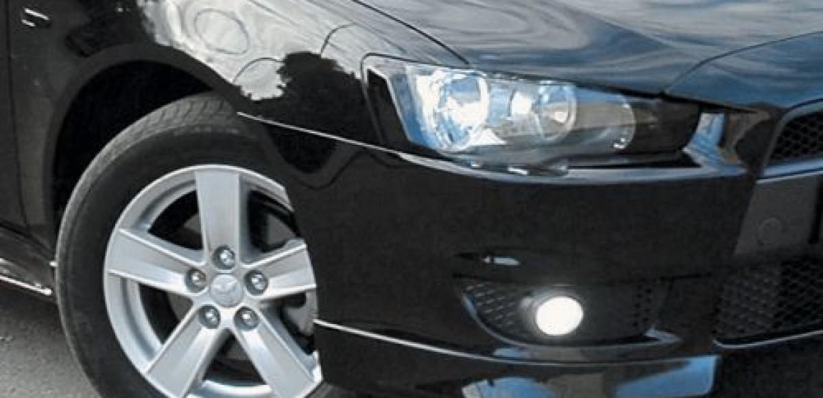 Mitsubishi Motors сокращает производство автомобилей