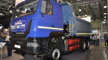 ЯМЗ запустил производство 530-сильного дизеля