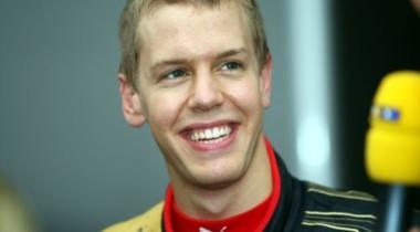 Себастьян Феттель подписал контракт с Red Bull