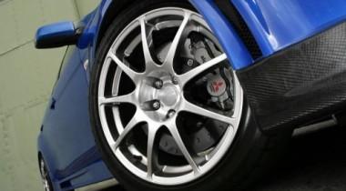 Mitsubishi готовит к выпуску «бюджетный» полноприводный Lancer