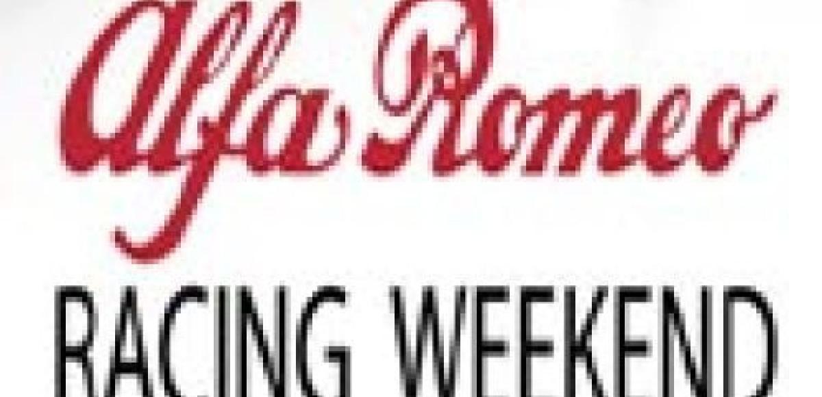 Alfa Romeo Racing Weekend – наслаждение по-итальянски!