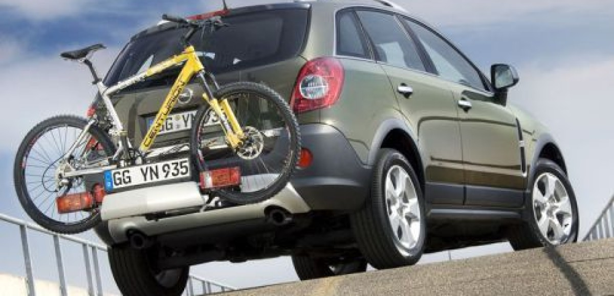 Opel снижает цены на автомобили
