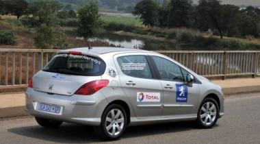 Peugeot 308 установил рекорд топливной экономичности