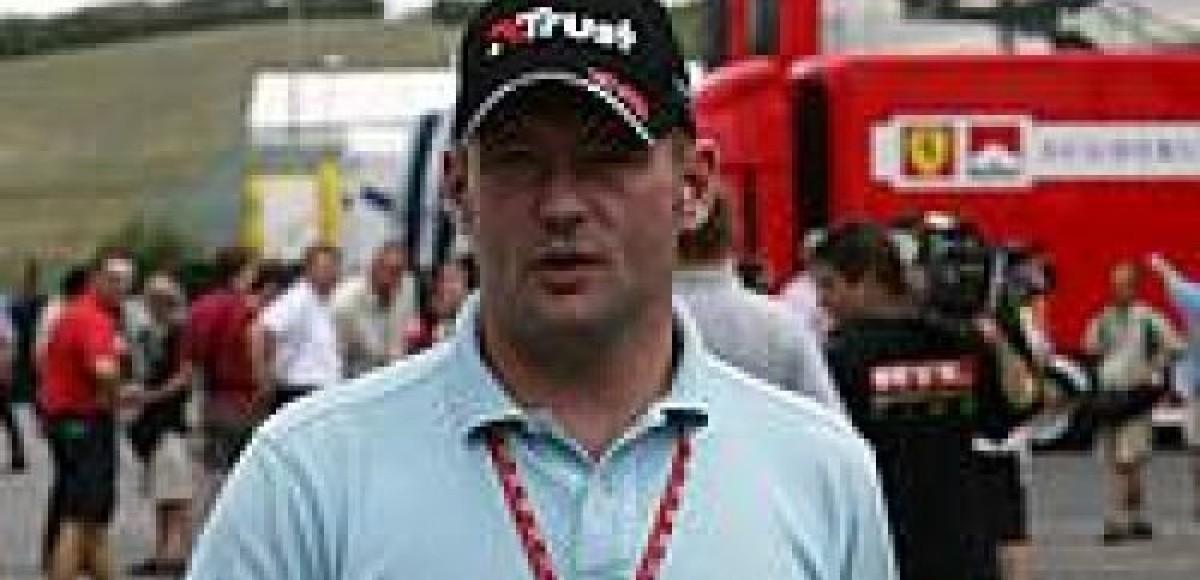 Йос Ферстаппен: «Шумахер — это только человек из мяса и крови»