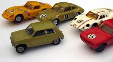 Коллекционер игрушечных машинок может стать миллионером