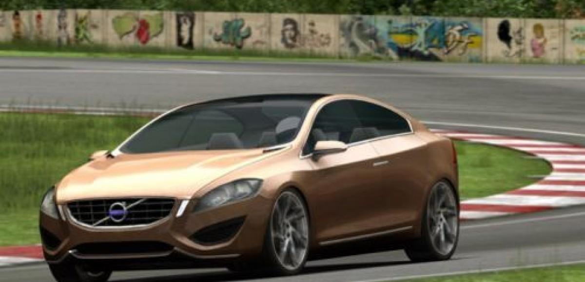 Volvo – The Game. Виртуальная гонка, реальные ощущения