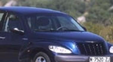 Chrysler PT Cruiser. Невыполнимое задание