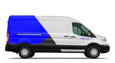 Ford Transit можно заказать через «Яндекс Драйв»