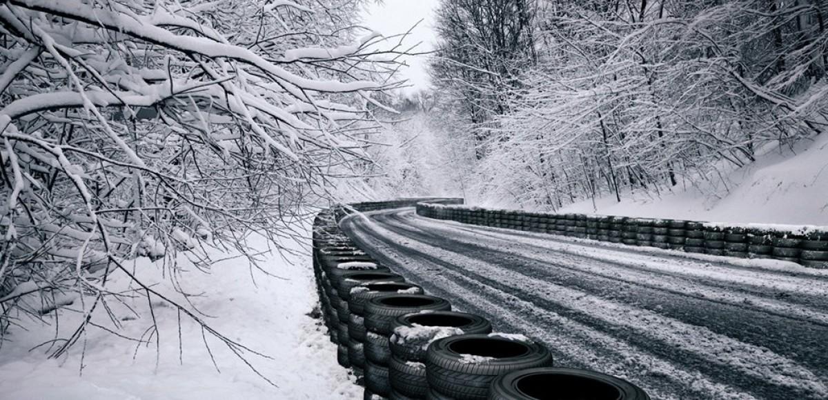 Зимние шины Bridgestone: мнение автовладельца