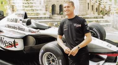 Возможно, что Дэвид Култхард купит команду Toro Rosso