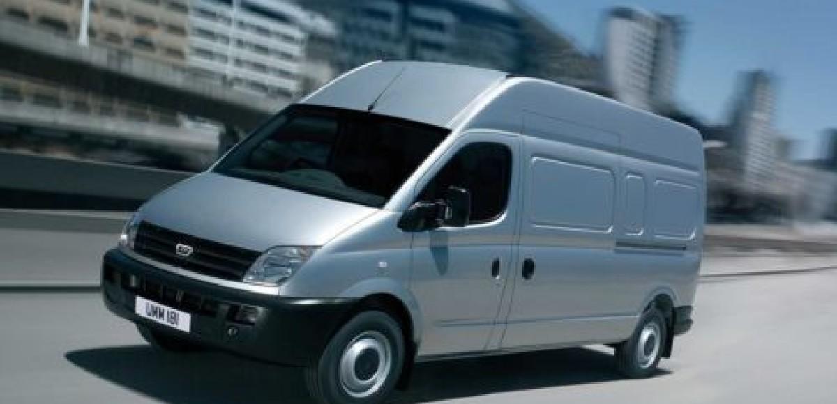 Правительство Великобритании отказало «Группе ГАЗ» в финансовой поддержке завода LDV