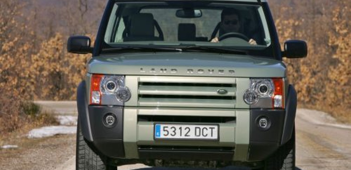 «Автопрайм» предлагает специальную программу обслуживания автомобилей Land Rover старше 3-х лет