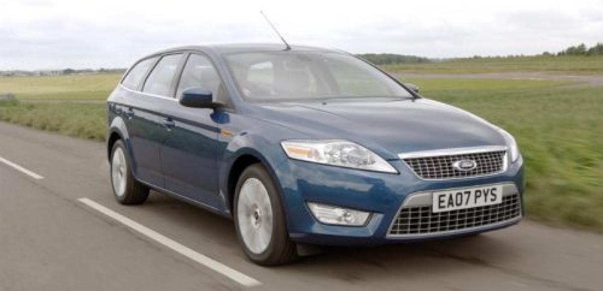 Срок действия программы «Форд в кредит» продлен до 31 декабря