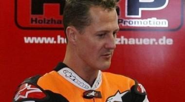 Михаэль Шумахер жалеет, что Хоккенхайм может исчезнуть из Формулы-1