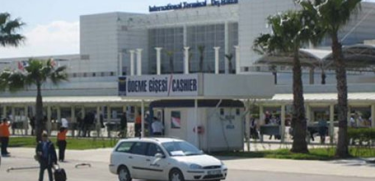 6-9 мая в районы столичных аэропортов лучше не ездить