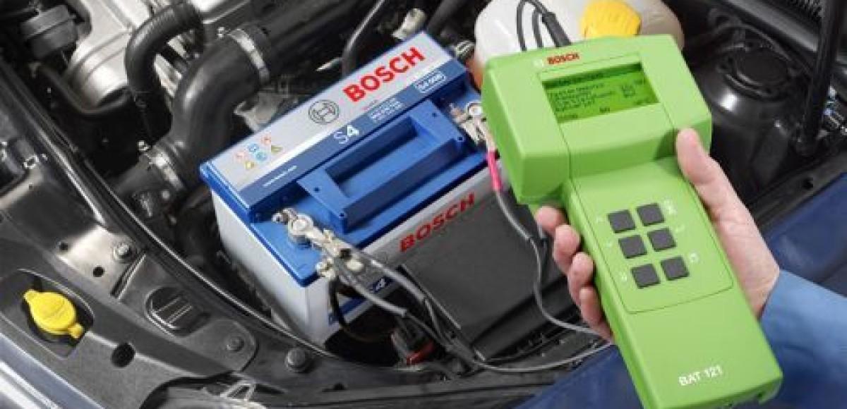 Bosch и Samsung SDI создают совместное предприятие по разработке и выпуску литий-ионных АКБ