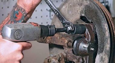 Как открутить гайку и ничего не сломать или ликбез по «Жидким ключам». О чем молчат производители?