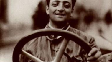 Сегодня день рождения Энцо Феррари !