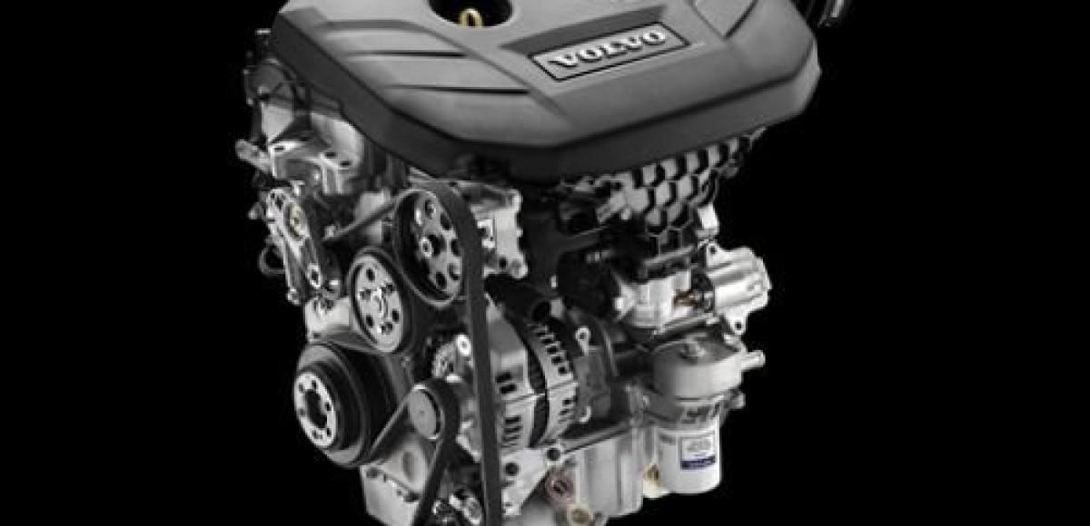 2.0 GTDi от Volvo. Новое слово в технологии «турбо»