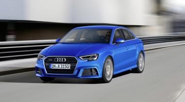 Audi A3. Технологическое обновление
