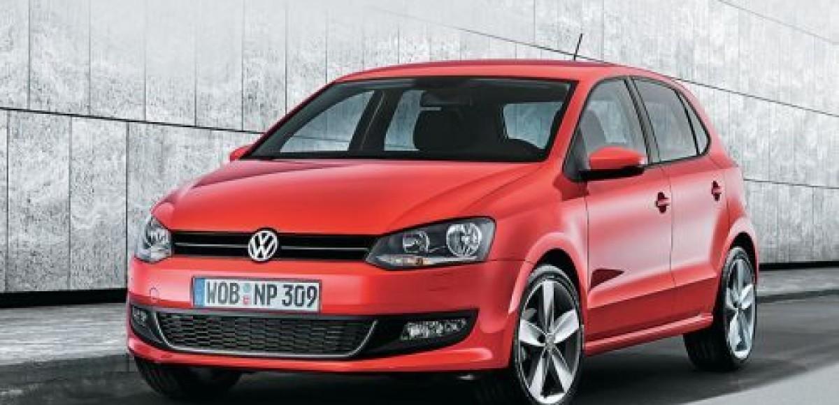 Volkswagen Polo. Больше, легче, крепче
