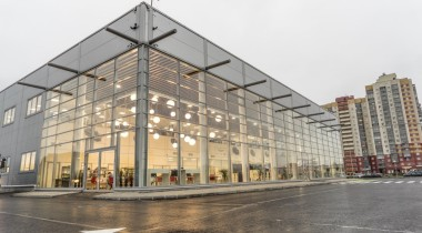 Nissan открыл центр разработок в Петербурге