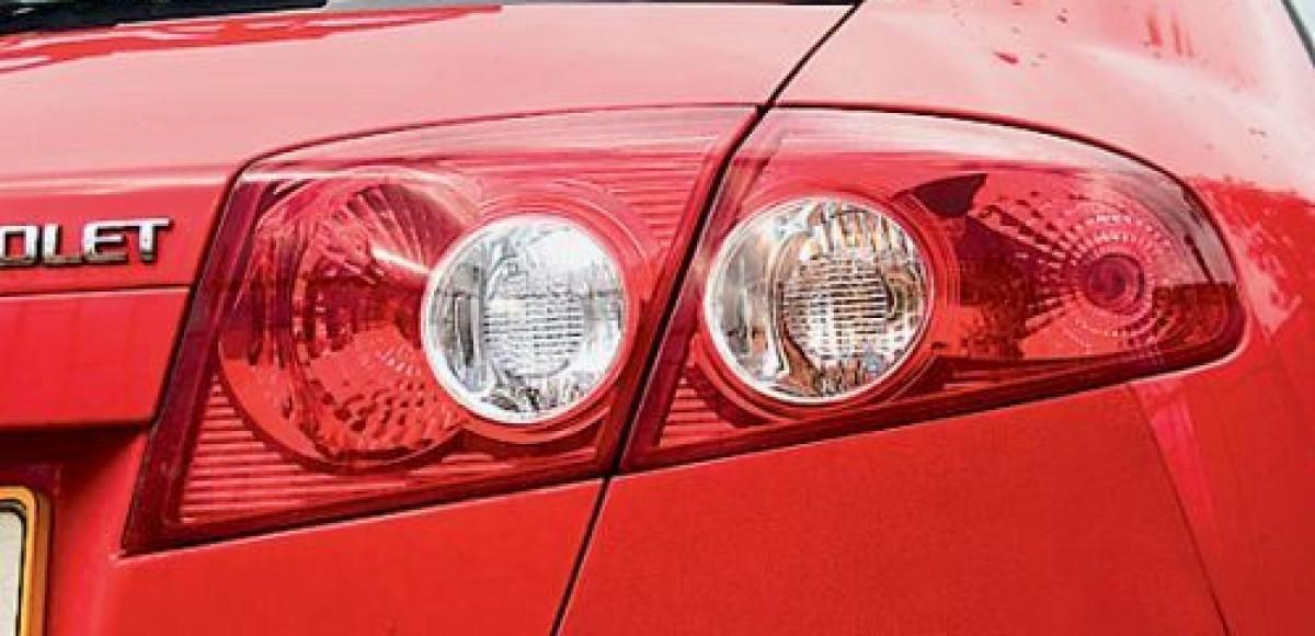 Chevrolet Lacetti включили в государственную программу утилизации