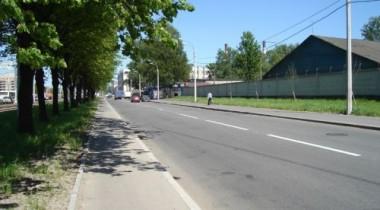 В Петербурге обрели название безымянные улицы и мосты