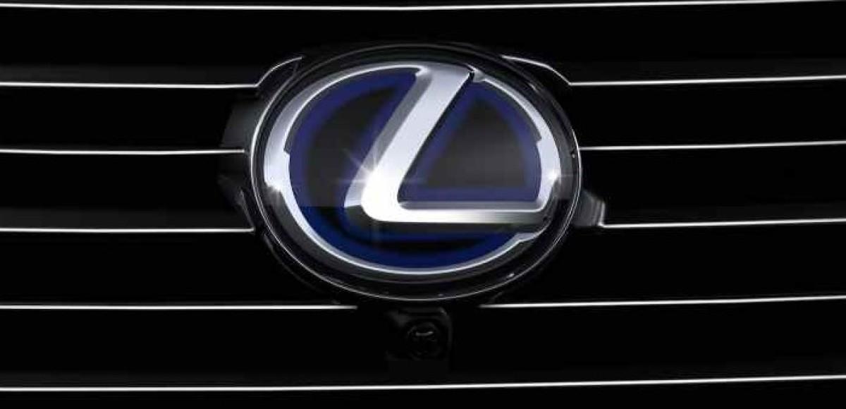 Автомобили Lexus угоняют чаще всего