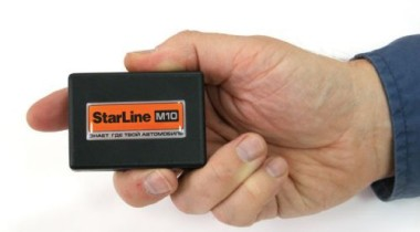Накрыть криминальную авторазборку в промзоне «Парнас» помог маяк StarLine М10