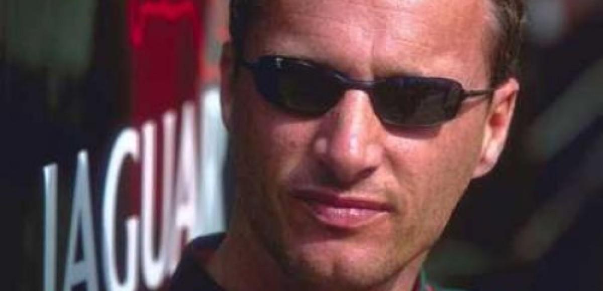 Эдди Ирвайн о Шумахере: «Ему был просто скучно»