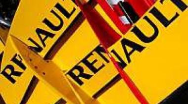 Renault: «Грожан зарабатывает второй шанс»
