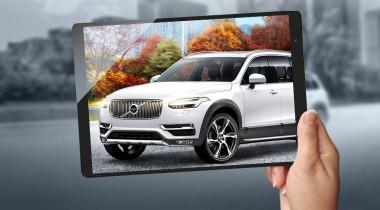 «Балтийский лизинг» предлагает автомобили Volvo со сниженными ежемесячными платежами
