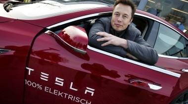 Tesla собирается удивить публику