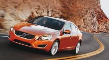 Volvo публикует российские цены на седан S60