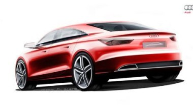 На Женевском автосалоне Audi представляет концепт A3