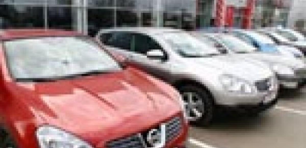 ГК «АвтоСпецЦентр» строит новые автоцентры