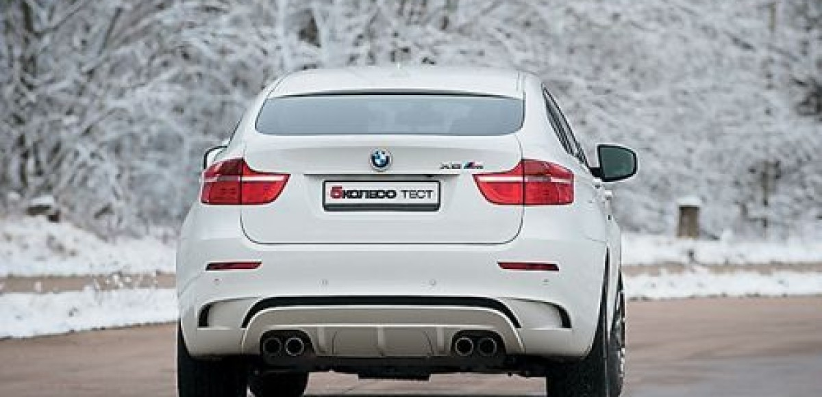 Алану Касаеву вернули угнанный BMW X6