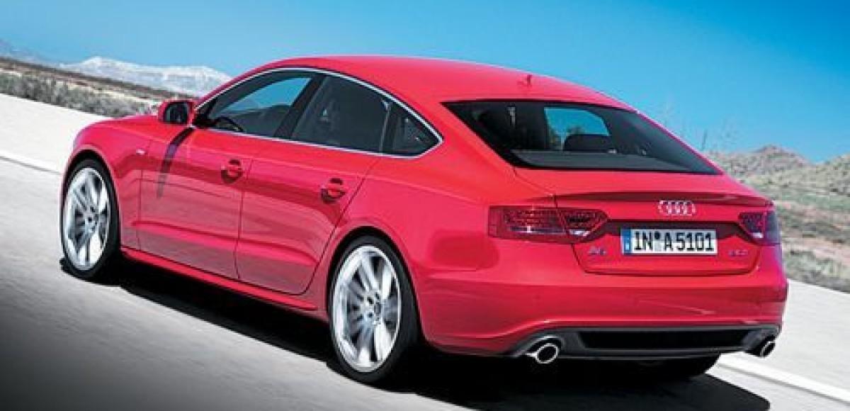 Audi и Сбербанк России запускают новую программу кредитования автомобилей