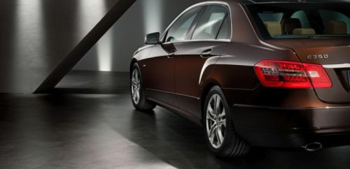 Daimler напечатал новые акции и продал их арабским инвесторам