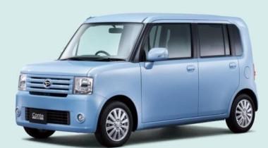 В Японии поступил в продажу квадратный Daihatsu Move Conte